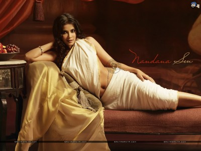 Nandana Sen - Another hot pic