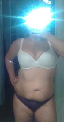 New bra...