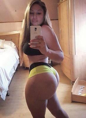 Nice Latina