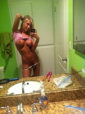 Nice blonde