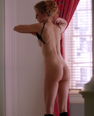 "Nicole Kidman - nude ""Eyes Wide Shut"" full body composite pic (from camera pan)"