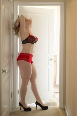 Pale Red