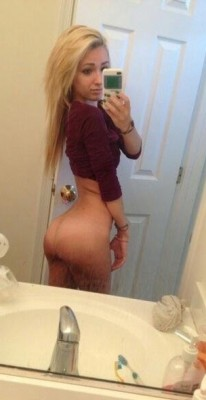 Petite body with a great ass