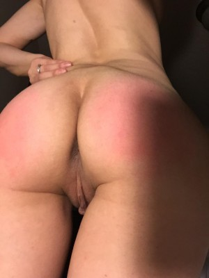 Punished [F]or being naughty