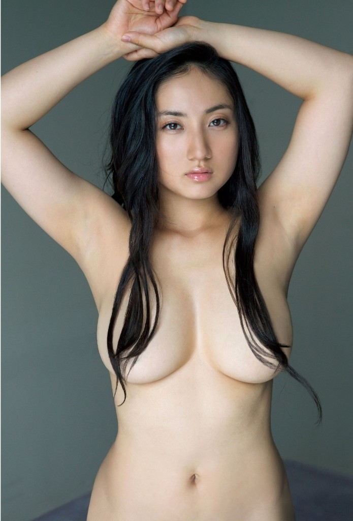 irie saaya naked № 108255