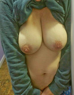 She caught me jacking in the shower to r/wifesharing and reading the responses to her last pic. She told me to share this.