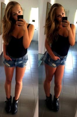 Shorts (MIC)