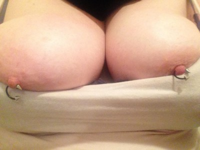 Simply nipples