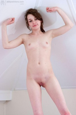Small girl hole nude and naked young small tits: