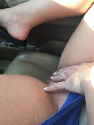 So (f)ucking horny