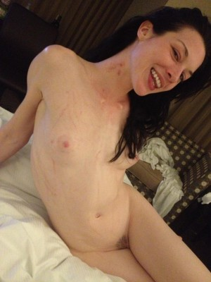 Stoya last part (time to shower...)