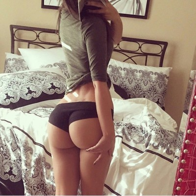 That's a nice butt