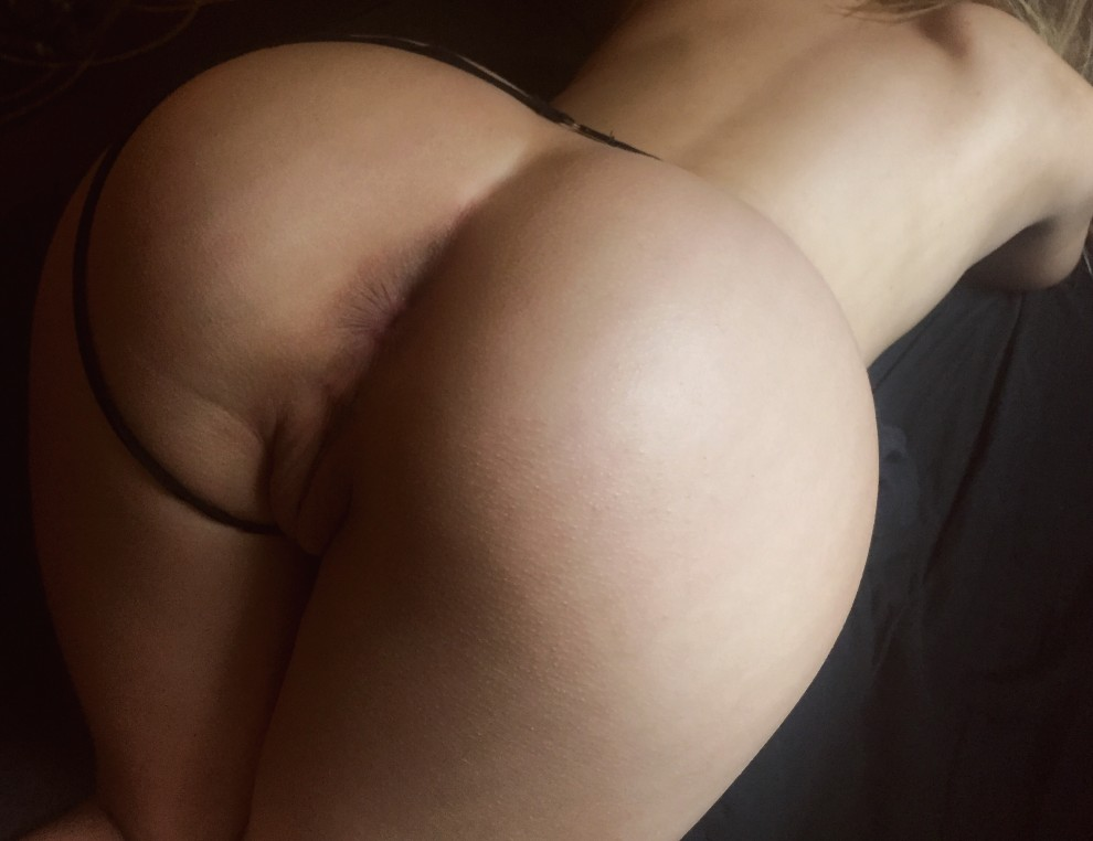 The Ass that Launched A Thousand Ships [F]