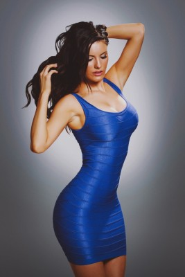 Toight blue