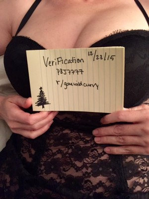 Verification just in time for Santa!