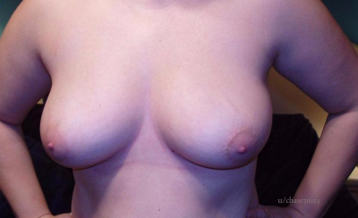 Wife is willing to share more if she gets enough attention