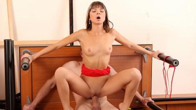 Splendid small Gina Gerson xxx bang