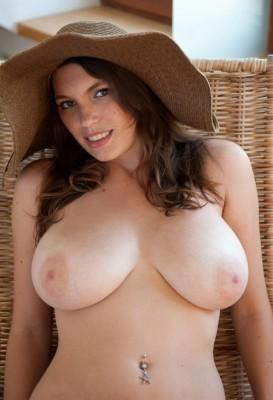 Straw Hat!