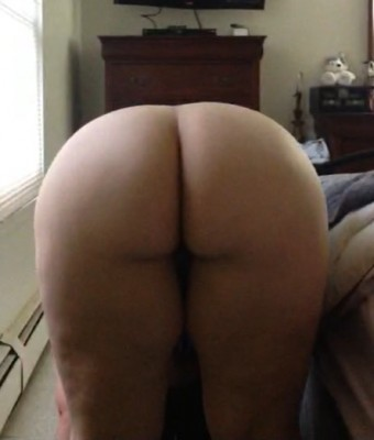 A bit of booty for you. Would you grab it?