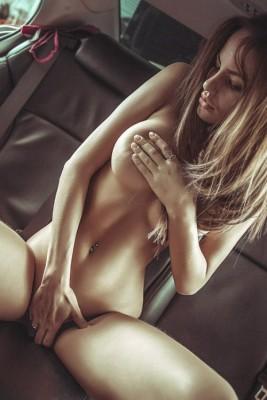 A nice blonde