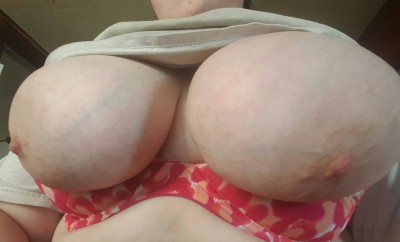 About to leave [f]or work :(