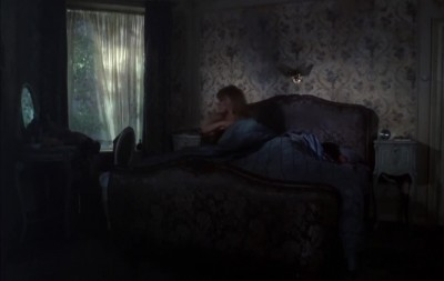 "Marianne Faithfull plot in ""The Girl on a Motorcycle"" (1968)."