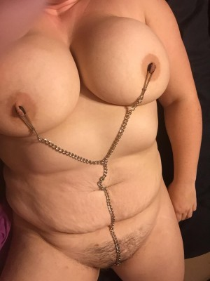 All chained up ;)
