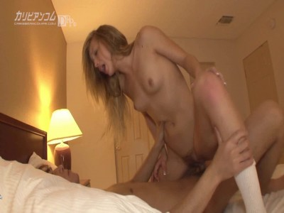 Alyssa Branch takes 3 creampies in an intense fuck session (x-post r/amwfporn)