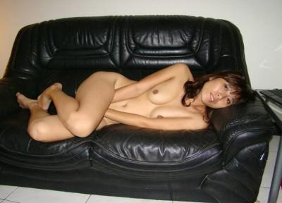 Asian girlfriend (AIC)