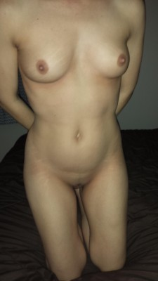 Believe it or not I'm actually more productive when I'm on my knees (f)