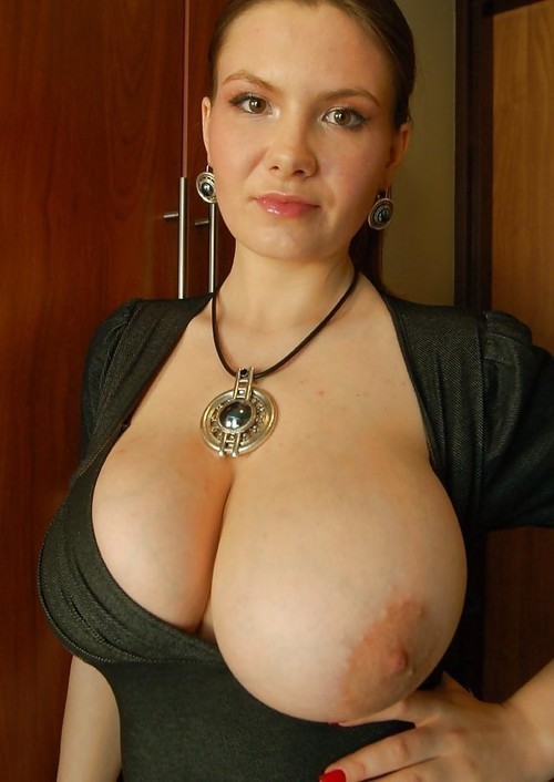 Big necklace