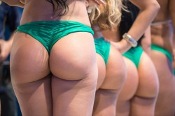 Butts.