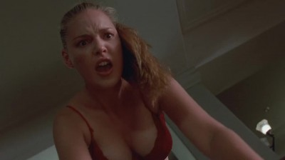 Angry Katherine Heigl plot from 100 Girls