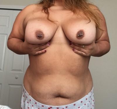 Cum fuck my tits