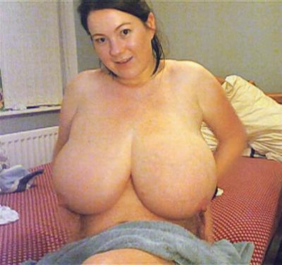 Rachel at her most massive
