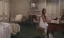 "Ornella Muti in ""The Girl from Trieste"" (1983)."