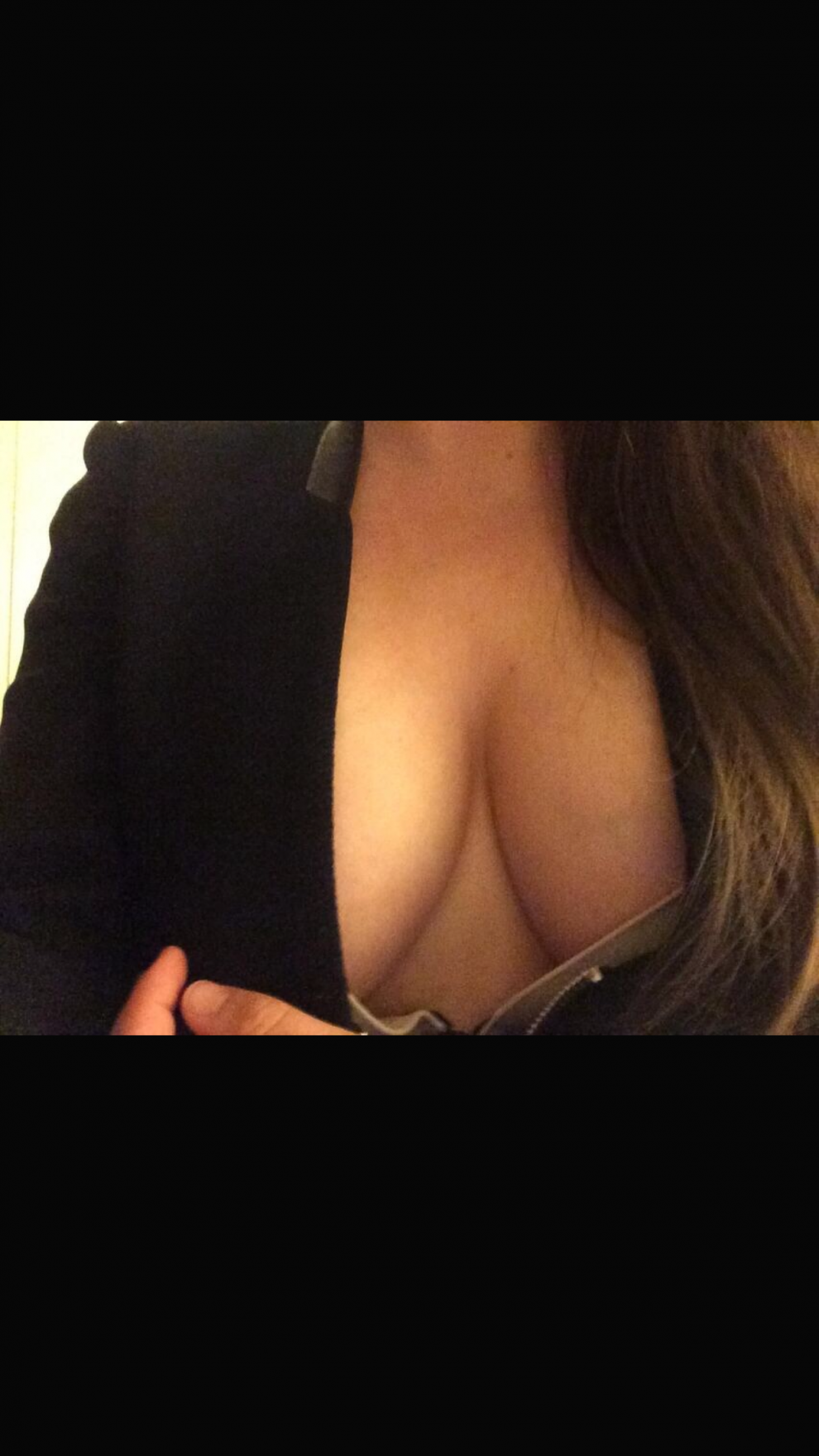 [F] am I doing this right? Would love to get some naughty PMs