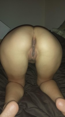 (F)eeling asstastic as fuck