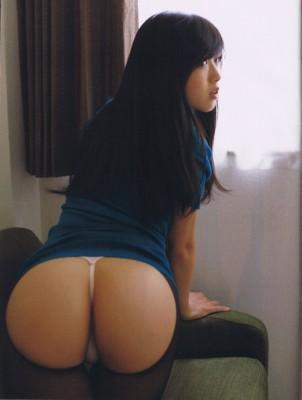 Fine booty