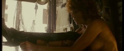 """Joanna Cassidy in """"Blade Runner"""" [1982]"""