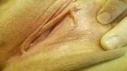 How bad do you want my pussy? (F)