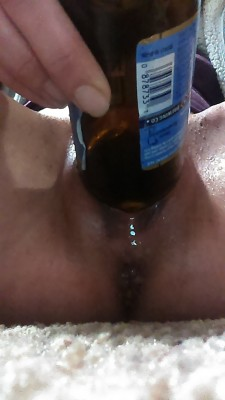 I love this beer (f)