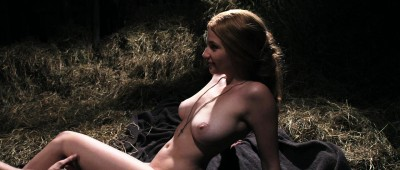 Italian/Spanish Actress Miriam Giovanelli
