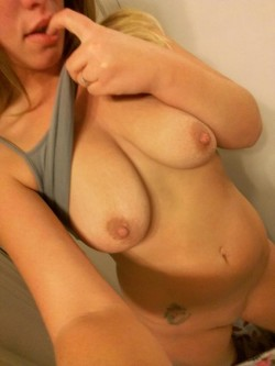 Let her know it's ok to be (f)reaky every now and then