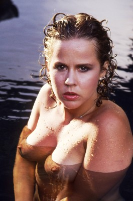 Linda Blair and those cold