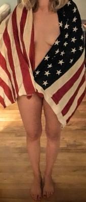 Matching panties.