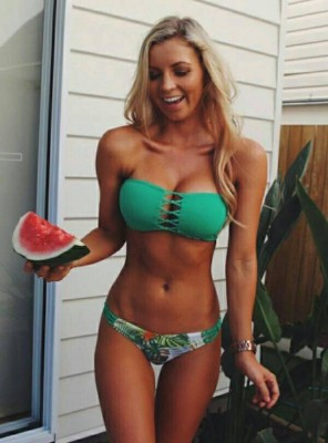 Melon...