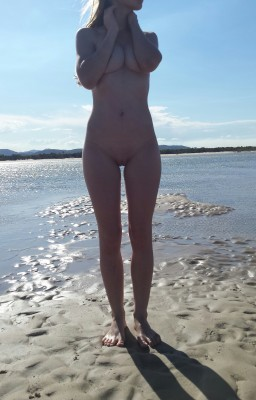 My (f)av beach. Isnt it beautiful. AIC
