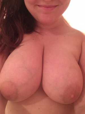 My tits cannot be calmed