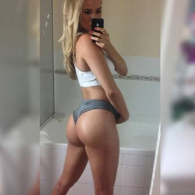 Nice ass #2
